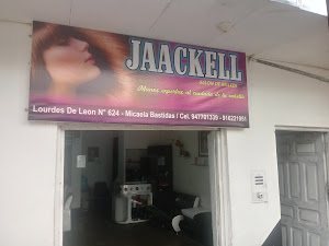 Salon de spa JAACKELL 1