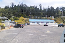 Gold Beach Visitors Center, Gold Beach, United States