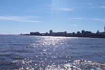 Ramirez Beach, Montevideo, Uruguay