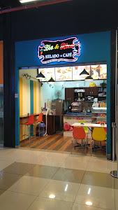 Bio & Rico (Helado Cafe) 1