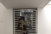 Tasmai, a Centre for Art & Culture, Pondicherry, India