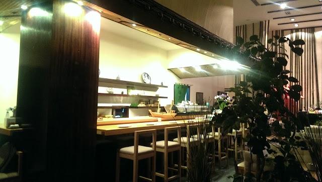 Junko Sushi & Japanese Dinning