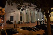 Banco de España, Malaga, Spain