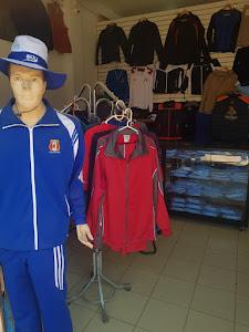 Figazo Sport Wear 1
