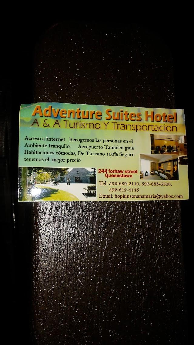 Adventure Suites Hotel