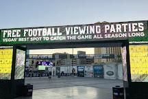 Downtown Las Vegas Events Center - DLVEC, Las Vegas, United States