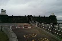 Fort Perch Rock, New Brighton, United Kingdom