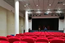 Teatro San Luigi Guanella, Rome, Italy