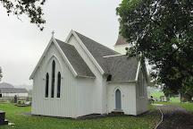 Te Waimate Mission, Waimate North, New Zealand