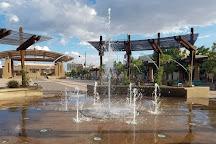 Plaza de Las Cruces, Las Cruces, United States