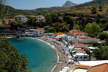 Nagos Beach, Nagos, Greece
