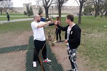 OldTown Archery Belgrade, Belgrade, Serbia