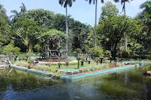 Quinta de los Molinos, Havana, Cuba