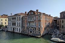 Palazzo Contarini Polignac, Venice, Italy