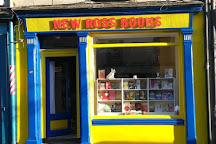 New Ross Books, New Ross, Ireland