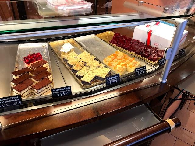 Borchers-Bäckerei