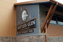 Driftless Glen Distillery, Baraboo, United States