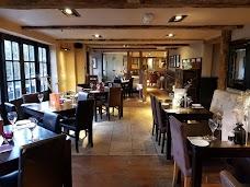 The Trout Inn oxford