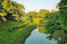 Gulshan Lake Park, Dhaka City, Bangladesh