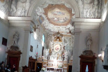 Chiesa della Beata Vergine del Carmine, Udine, Italy