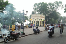 The Strand, Chandannagar, India
