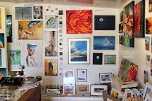 7 Artists Gallery, Hanalei, United States