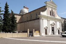 Santuario Santa Maria dei Miracoli, Casalbordino, Italy