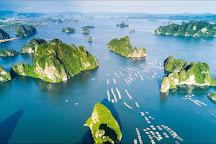 Khe Lau Lake, Nghia Thuan, Vietnam