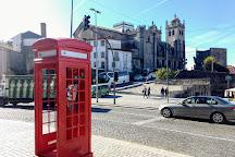 Porto Cathedral (Se Catedral), Porto, Portugal