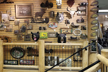 Rocky Mountain Gateway Gift Shop, Estes Park, United States