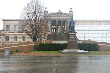 Staatliche Museum Schwerin, Schwerin, Germany