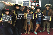 Rockville Escape Room, Rockville, United States