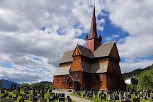 Ringebu Stave Church, Ringebu Municipality, Norway