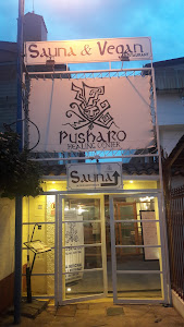 Pusharo Sauna & Spa 1