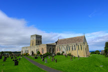 Church of Saint Aidan Bamburgh, Bamburgh, United Kingdom