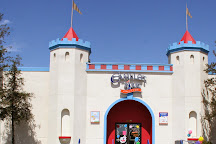 Camelot Park, Bakersfield, United States