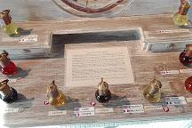 Museo de los Aromas, Burgos, Spain