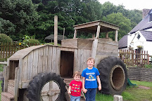 Greenmeadow Community Farm, Cwmbran, United Kingdom
