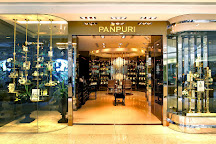 Panpuri Wellness, Bangkok, Thailand