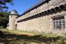 Chateau de Careil, Guerande, France