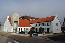 Damien Museum, Tremelo, Belgium