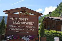 Achenseer Museumswelt, Maurach, Austria