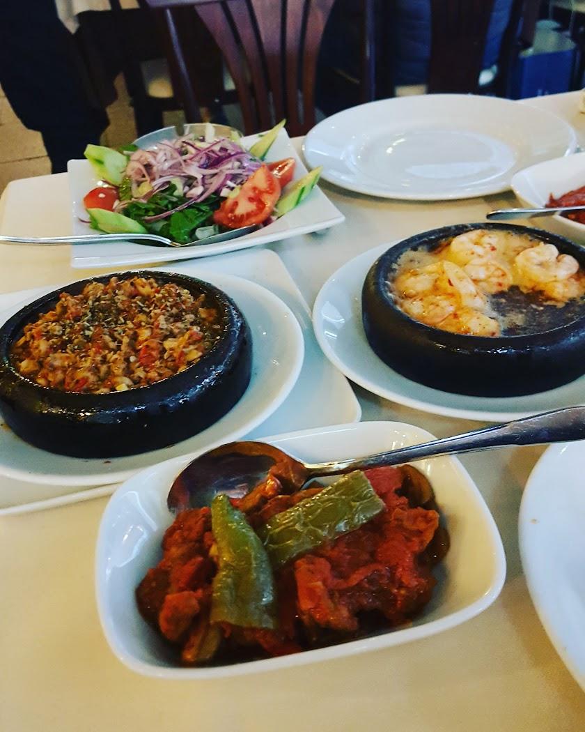 Benusen Restoran Resim 7