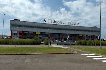 Visit Fashion City Outlet on your trip to San Giuliano Milanese