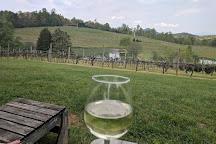 Crane Creek Vineyards, Young Harris, United States