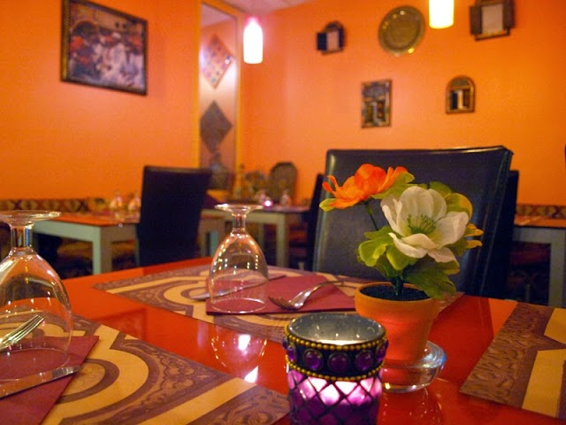 Restaurante Aljuzama