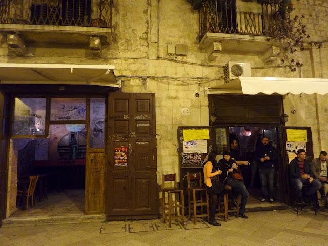 BarLume - Rock Bar
