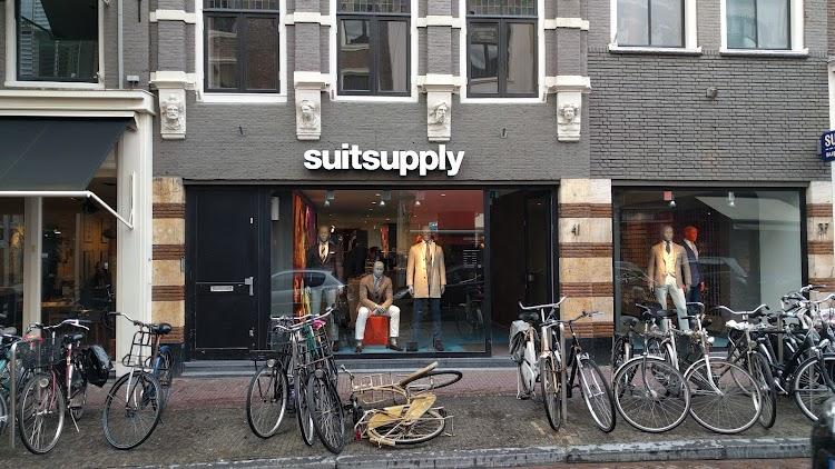 Suitsupply Utrecht Utrecht