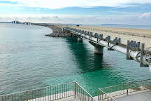 Irabu Bridge, Miyakojima, Japan