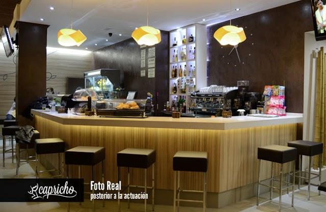 Restaurante Capricho
